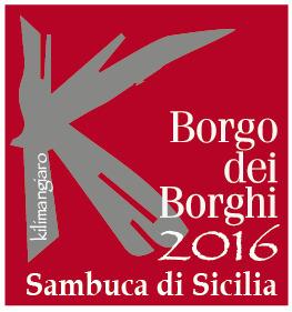 Sambuca di Sicilia Borgo dei Borghi 2016