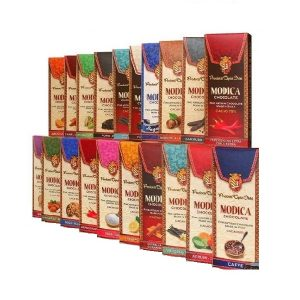 Cioccolato di Modica Prodotti Tipici Iblei