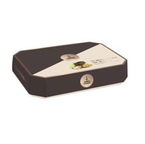 Torroncini Fiasconaro scatola Rettangolare 400 gr.