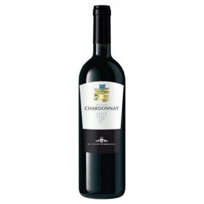 Schietto Chardonnay dei Principi di Spadafora