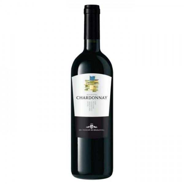 """Schietto Chardonnay IGP Sicilia """"dei Principi di Spadafora"""""""
