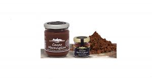 Cacao Meravigliao Crema Gr 220 Sicilian Factory Gourmet 2