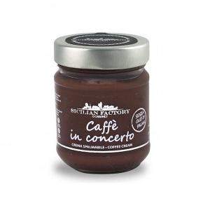 Caffè in Concerto Crema Gr 220 Sicilian Factory