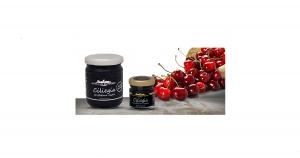 Confettura Extra di Ciliegia Gr 240 Sicilian Factory Gourmet2