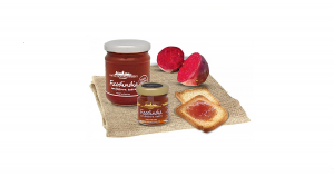 Confettura Extra di Ficodindia Gr 240 Sicilian Factory Gourmet2