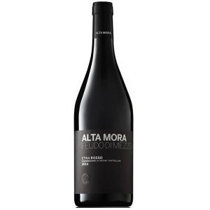 """Vino Alta Mora Etna Rosso Feudo di Mezzo """"Cusumano"""""""