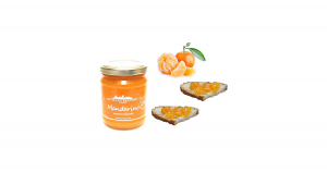 Marmellata di Mandarino Sicilian Factory