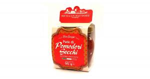 Patè di Pomodori Secchi Sicilian Factory