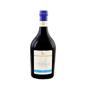 Aretusa Bianca Birra Artigianale Birrificio Namastè
