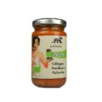 Pesto Ciliegino Zucchine e Pistacchio