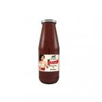 Salsa Pronta di Pomodoro Ciliegino Gr 420 Casa Montalbano