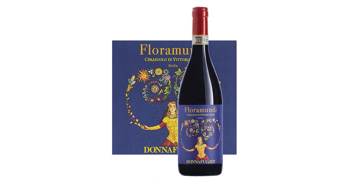 Floramundi Donnafugata