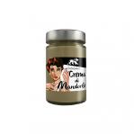 """Crema di Mandorle Gr 200 Sicilia """"Casa Montalbano"""""""