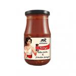 Salsa Pronta di Pomodoro Siccagno Gr 420 Casa Montalbano