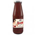Salsa Pronta di Pomodoro Siccagno Gr 700 Casa Montalbano