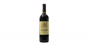 Cellaro Rosso Sicilia IGT2