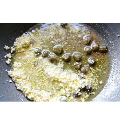 "Patè di Capperi e Mandorle 950 Gr ""Casa Montalbano"""