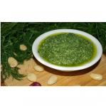 Patè di Finocchietto Selvatico 950Gr in Olio di Semi di Girasole