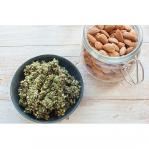 Patè di Olive Verdi e Mandorle 950Gr