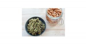 Patè di Olive Verdi e Mandorle 950Gr2