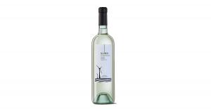 Solea Chardonnay Sicilia Cellaro 2