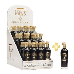 Amaro Monte Polizo Cl 5