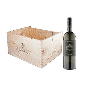 Chardonnay DOC Tasca d'Almerita Legno
