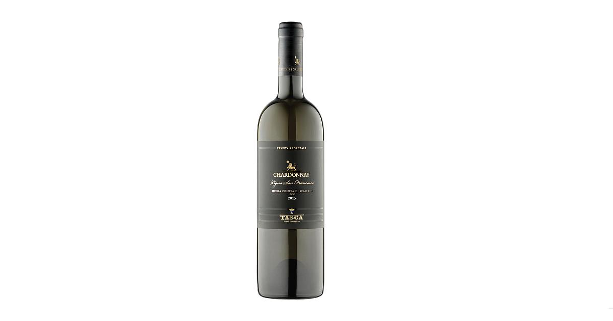 Chardonnay DOC Tasca d'Almerita2