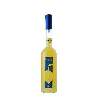 Lemonello di Sicilia Monte Polizo cl5