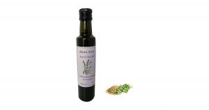 Aceto di Vino Aromatizzato Origano2