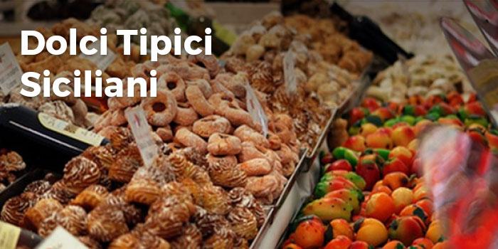 Dolci Tipici Siciliani | saporidelbelice.com