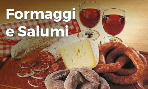 Formagi e Salumi Siciliani | saporidelbelice.com