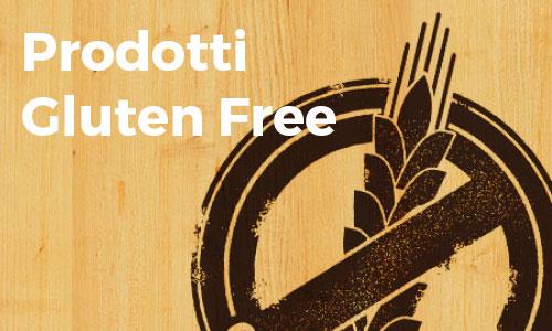 Prodotti Vegani e Gluten Free | Saporidelbelice.com