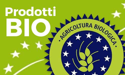 Prodotti provenienti da agricoltura bibologica | Saporidelbelice.com