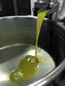 Spremitura Olio Bio