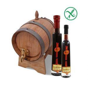 Riserva Oro Aceto Balsamico Siciliano Condiaroma 33
