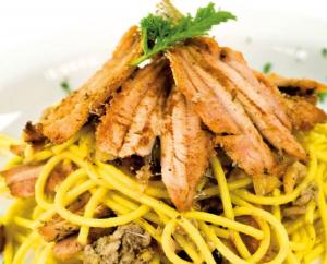 Ricette Tradizionali di Piatti Sicilianie della Valle del Belìce la Pasta con le Sarde