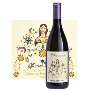Chiarandà Donnafugata Chardonnay Sicilia DOC