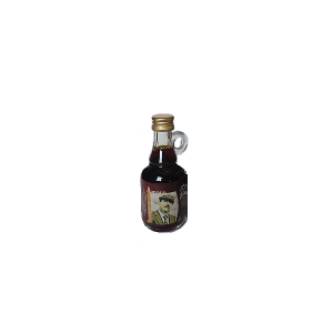 Amaro il Coltello Siciliano cl 4