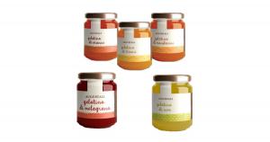 Gelatine di Frutta Augustali Arance, Limoni, Mandarini, Uva, Melagrana (2)