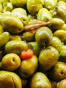Olive da Mensa Siciliane