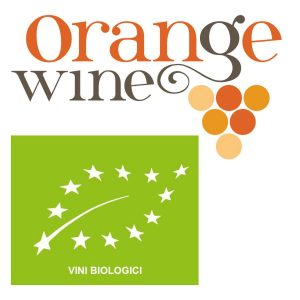 Vini Siciliani Naturali Orange Wine